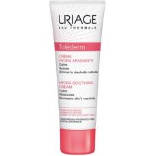 Uriage Toléderm Hydra-Soothing Успокаивающий крем