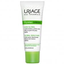 Универсальный уход для комбинированной кожи Uriage Hyseac 3-Regul Soin Global