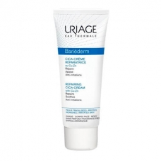 Крем  изолирующий восстанавливающий Uriage Bariederm Reconstructive Barrier Cream 100 мл