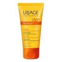 Uriage Bariesun SPF 50+ Cream солнцезащитный крем