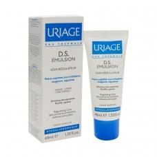 Uriage DS Emulsion Успокаивающая эмульсия против покраснений и раздражений