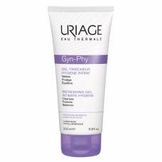 Uriage Gyn-Phy Intimate Hygiene Refreshing Gel Освежающий гель для интимной гигиены