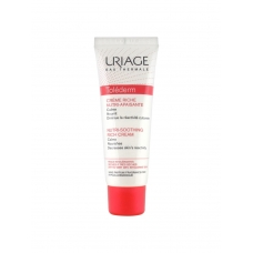 Питательный успокаивающий крем Uriage Tolederm Riche Nutri-Soothing Cream