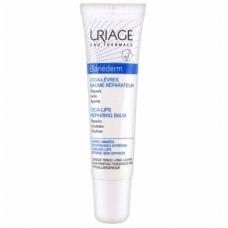 Восстанавливающий цика-бальзам для губ Uriage Bariederm Cica-Lips Repairing Balm