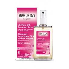 "Дезодорант для тела ""Роза"" Weleda Wild Rose Deodorant"